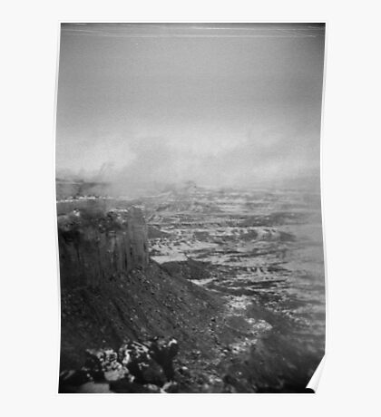 Canyonlands National Park, Moab, Utah Poster