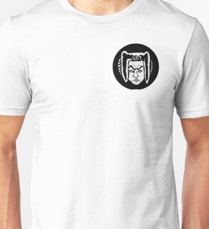Denzel Curry symbol Unisex T-Shirt