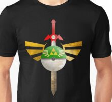 Link, I Choose You Unisex T-Shirt
