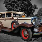 1932 Studebaker President 4-door by PhotosByHealy