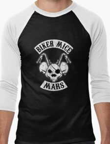 Sons of Mars Men's Baseball ¾ T-Shirt