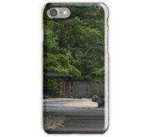 Path to Zen iPhone Case/Skin