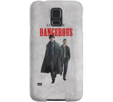 Could Be Dangerous Samsung Galaxy Case/Skin
