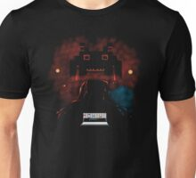 Encounters of the Invading Kind Unisex T-Shirt
