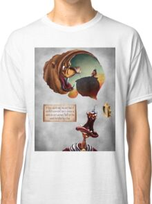 """""""The King's Son and the Painted Lion"""" Classic T-Shirt"""