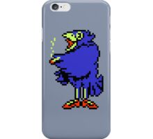 Crow - Mother / Earthbound Zero iPhone Case/Skin