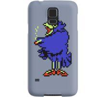 Crow - Mother / Earthbound Zero Samsung Galaxy Case/Skin