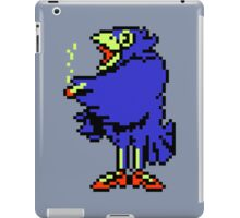 Crow - Mother / Earthbound Zero iPad Case/Skin