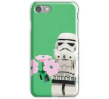 Stormtrooper Peace iPhone Case/Skin