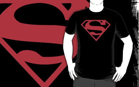 Superboy by seanlar94