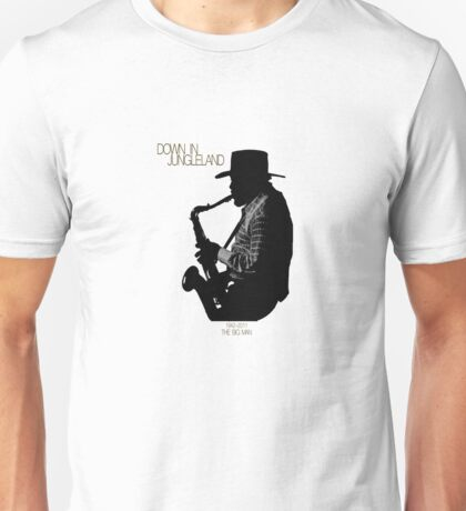 Jungleland Unisex T-Shirt