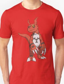 Guilmon Revisited T-Shirt