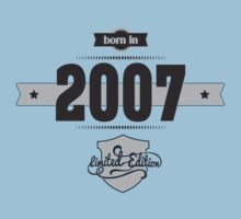 Born in 2007 by ipiapacs