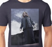 Badass April Kepner Unisex T-Shirt