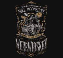 WereWhiskey by HeartattackJack