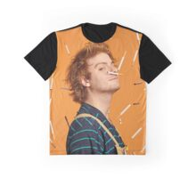 Mac DeMarco, Our Lord and Savior Graphic T-Shirt