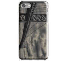Ben Franklin iPhone Case/Skin