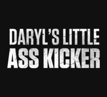 Daryl's Little Ass Kicker by JennHolton