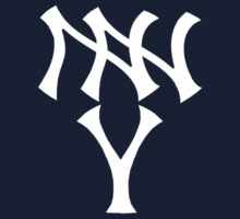New New York Yankees by bakru84