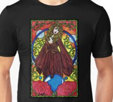 Earth Goddess Unisex T-Shirt