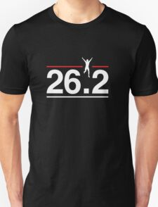26.2 Finisher Unisex T-Shirt