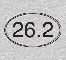 26.2 Oval by sportsfan