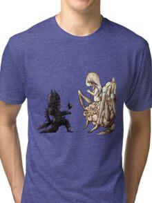 My Fair Lady Tri-blend T-Shirt
