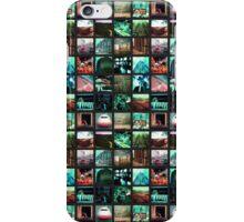 Koyaanisqatsi iPhone Case/Skin