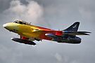 Miss Demeanour - Personal Super Sonic Transport - Dunsfold 2013 by Colin J Williams Photography