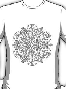 Mandala 24 T-Shirt