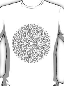Mandala 26 T-Shirt