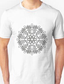Mandala 44 T-Shirt