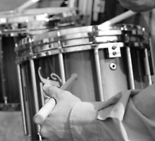 drums by margaret1087