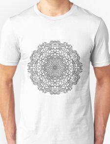 Mandala 76 T-Shirt