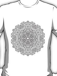 Mandala 80 T-Shirt