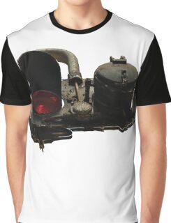 Trainlight Graphic T-Shirt