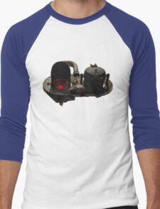Trainlight Men's Baseball ¾ T-Shirt