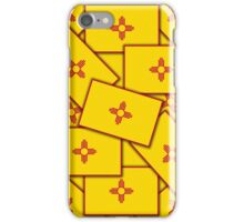 Smartphone Case - State Flag of New Mexico - Multiple (Y) iPhone Case/Skin