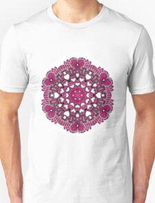 I heart mandala T-Shirt