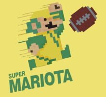 Super Mariota Kids Clothes