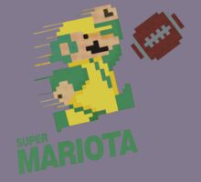 Super Mariota Kids Clothes