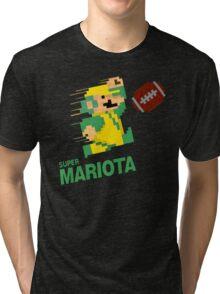 Super Mariota Tri-blend T-Shirt