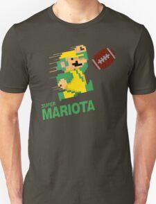 Super Mariota Unisex T-Shirt