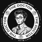 The Doctor  by Brigid Ashwood