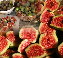 Got Figs! by Rita  H. Ireland