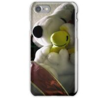 Christmas is for Hugs iPhone Case/Skin