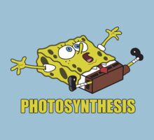 Photosynthesis! Photosynthesis... Kids Clothes