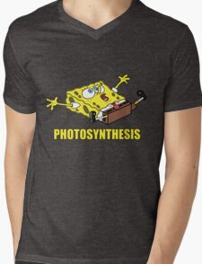 Photosynthesis! Photosynthesis... Mens V-Neck T-Shirt