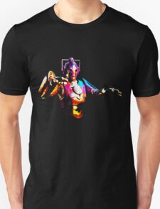 Cyberman Beta Unisex T-Shirt