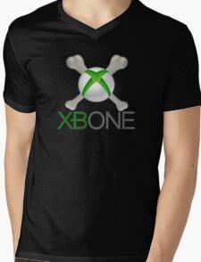 XBONE Mens V-Neck T-Shirt